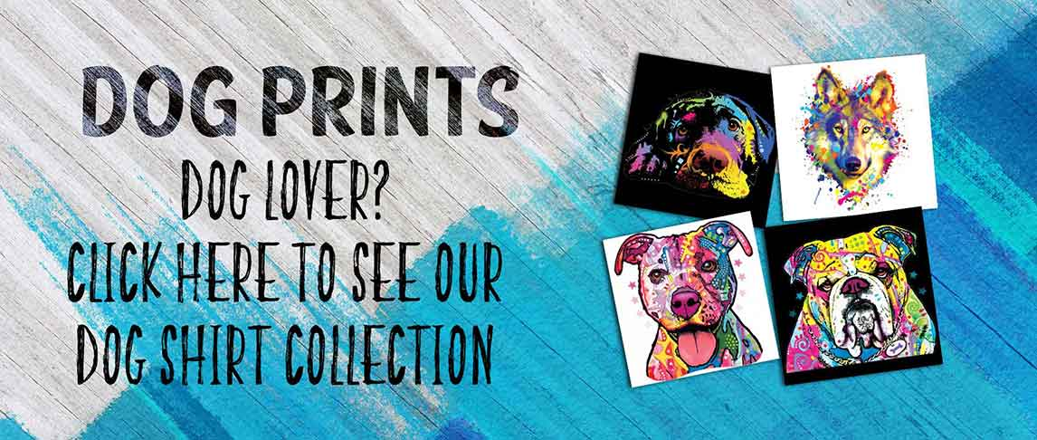 a9d83d04 At Spiffy Dog Tees, you'll enjoy the diversified dog t-shirt designs. Here  you will find our dog designs for humans.